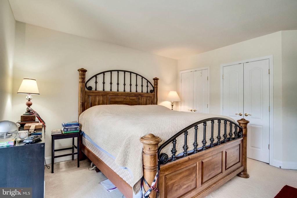 3RD BEDROOM - 5680 TOWER HILL CIR, ALEXANDRIA