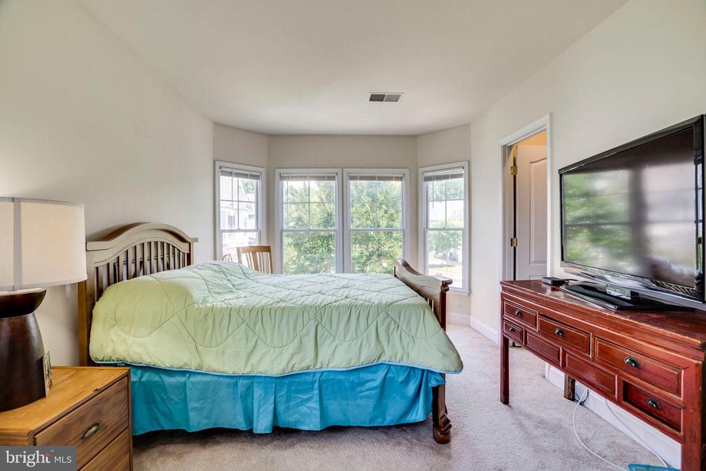 4TH BEDROOM - 5680 TOWER HILL CIR, ALEXANDRIA