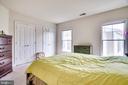2ND BEDROOM - 5680 TOWER HILL CIR, ALEXANDRIA