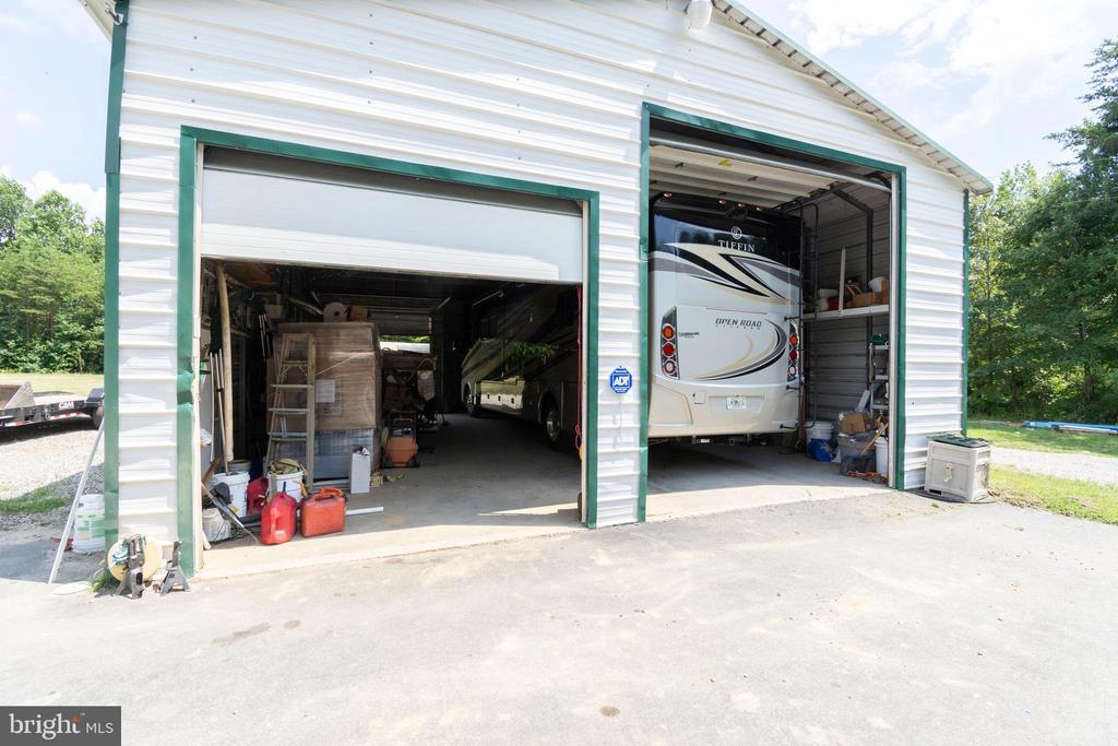 RV Storage! - 6421 ROBINSON RD, SPOTSYLVANIA