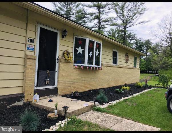 Single Family Homes pour l Vente à Branchdale, Pennsylvanie 17923 États-Unis