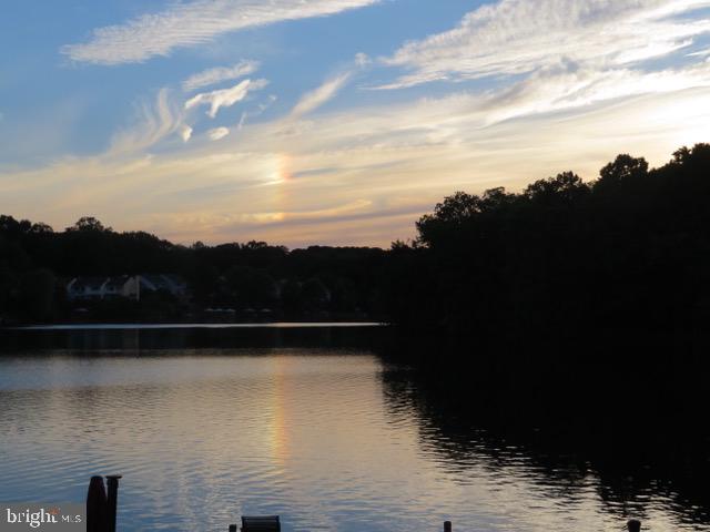 Romantic sunsets - 11184 HARBOR CT, RESTON