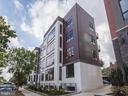 Contemporary brick stone exterior - 1345 K ST SE #PH2, WASHINGTON