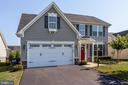 TWO CAR GARAGE - 41676 BRANDENSTEIN DR, ALDIE