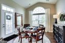 FORMAL DINING AREA - 41676 BRANDENSTEIN DR, ALDIE