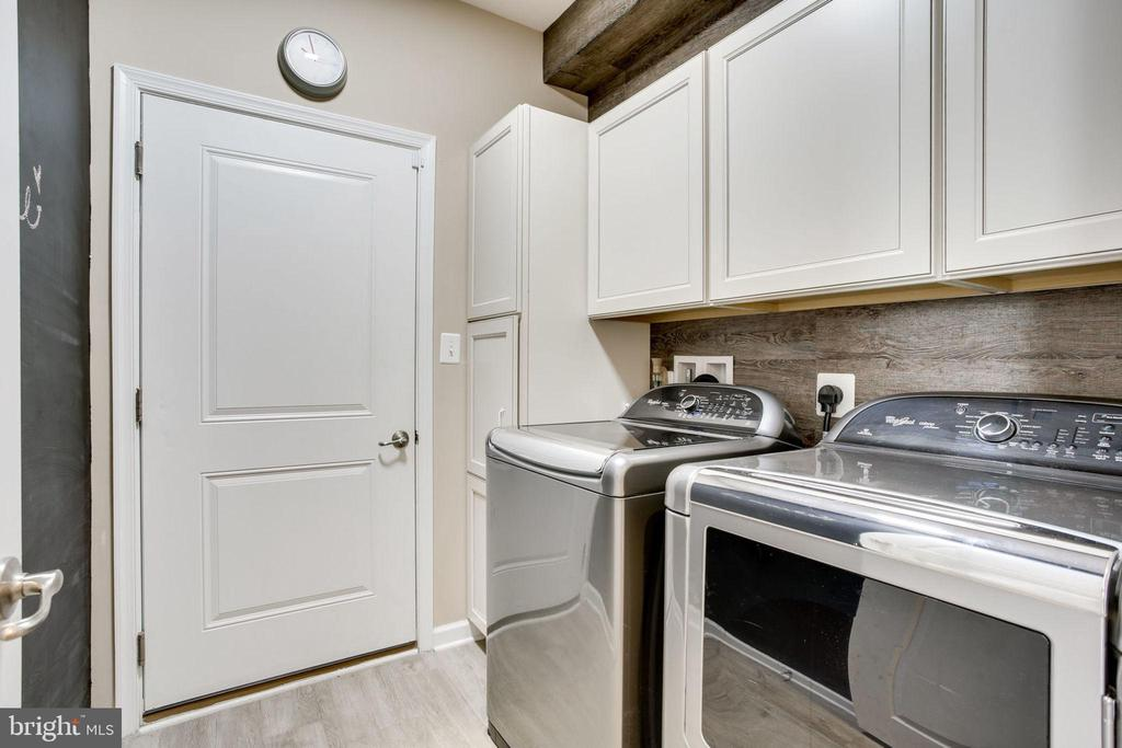 SEPARATE LAUNDRY ROOM - 41676 BRANDENSTEIN DR, ALDIE