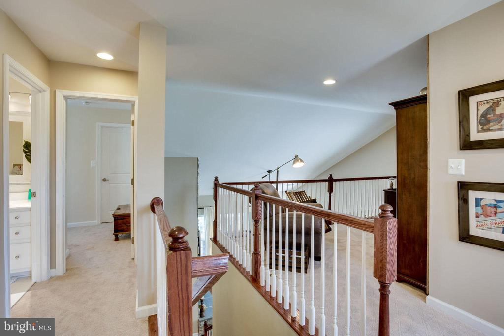 UPPER LEVEL - 41676 BRANDENSTEIN DR, ALDIE