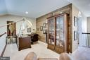 CUSTOM WALL COVERING - 41676 BRANDENSTEIN DR, ALDIE