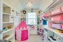 BEDROOM PLAY AREA OR HUGE CLOSET FULL HEIGHT - 41676 BRANDENSTEIN DR, ALDIE