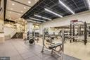 Work out in this fabulous fitness room - 1121 ARLINGTON BLVD #509, ARLINGTON