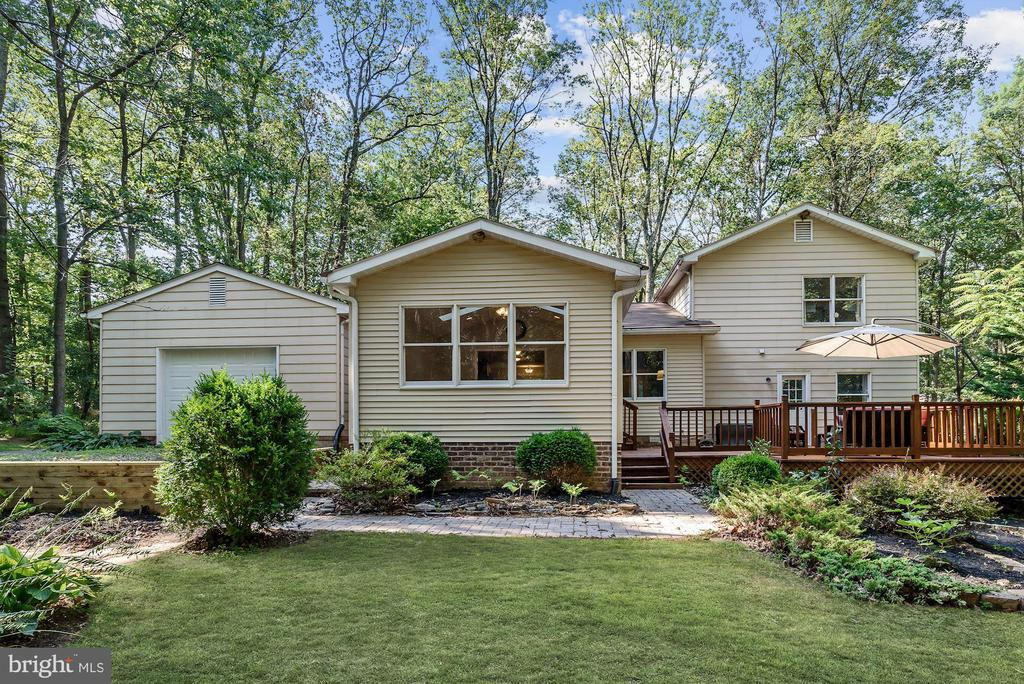 Welcome Home! - 8015 DUSTIN DR, FREDERICK