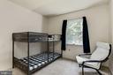 Bedroom - 8015 DUSTIN DR, FREDERICK