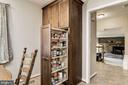 Pull-Out Spice Rack - 8015 DUSTIN DR, FREDERICK