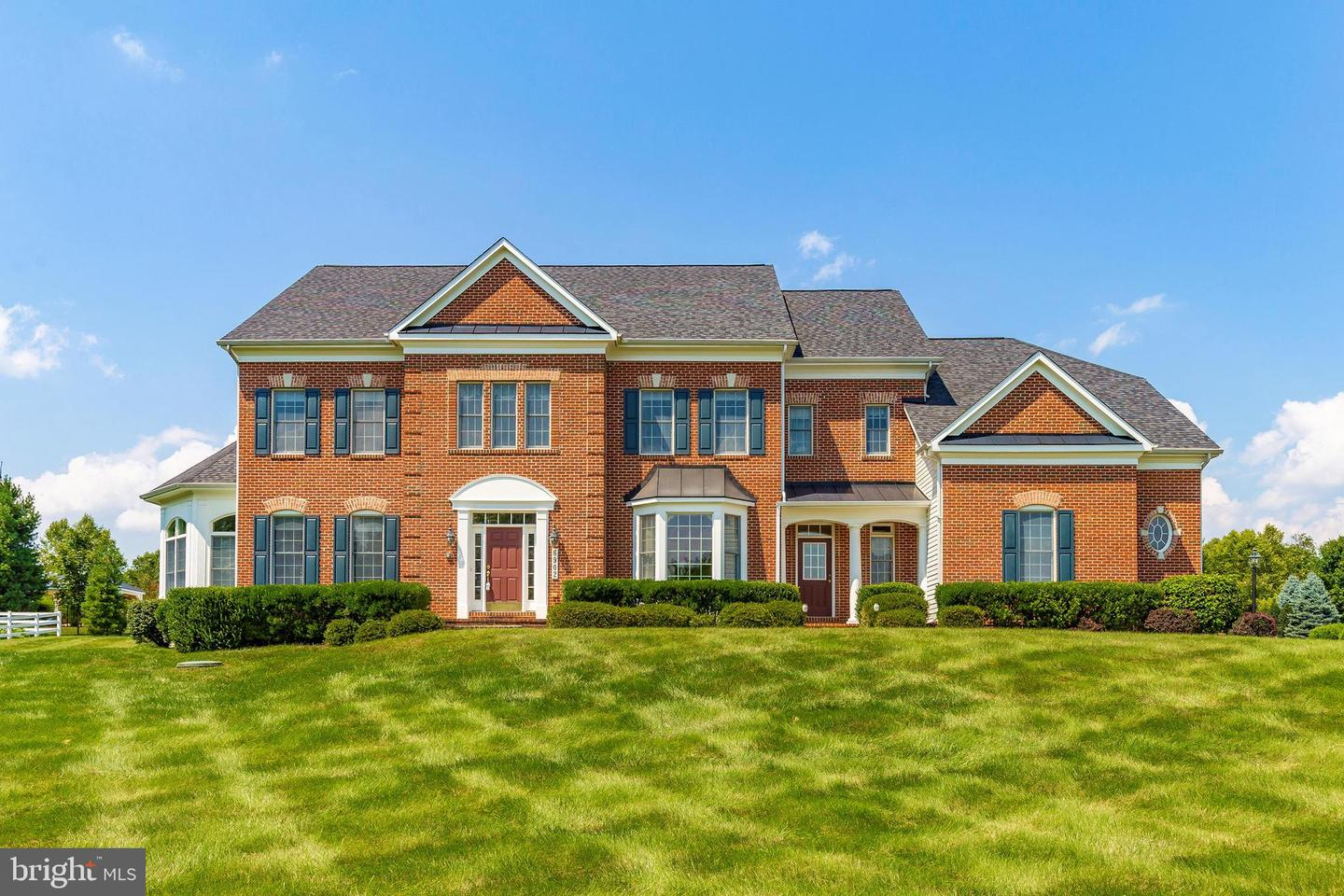 Single Family Homes for Sale at Middletown, Maryland 21769 United States
