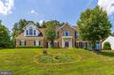 Majestic Home in Samhill Estates - 4126 LARSON LN, MOUNT AIRY