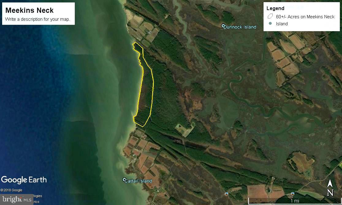 Additional photo for property listing at  Church Creek, Maryland 21622 Hoa Kỳ