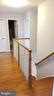 upper level hallway - 8995 PARLIAMENT DR, BURKE