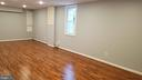 basement rec-room - 8995 PARLIAMENT DR, BURKE