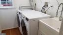 washer/dryer - 8995 PARLIAMENT DR, BURKE