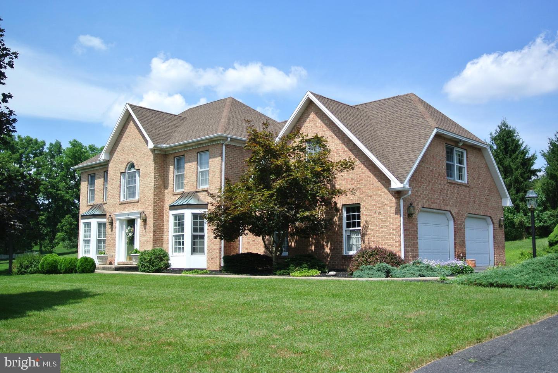 Single Family Homes للـ Sale في Lewisberry, Pennsylvania 17339 United States