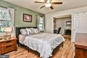 Master with sitting room - 10011 DOWNEYS WOOD CT, BURKE