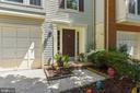 Front Walkway - 46705 CAVENDISH SQ, STERLING