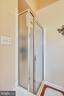 Master Bathroom Separate Shower - 46705 CAVENDISH SQ, STERLING