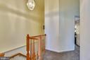 Upper Level Hallway - 46705 CAVENDISH SQ, STERLING