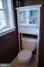 Hall bathroom - 36180 TURKEY ROOST RD, MIDDLEBURG