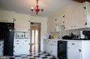 Upgraded counters in kitchen - 36180 TURKEY ROOST RD, MIDDLEBURG