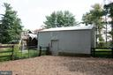 Shed - 36180 TURKEY ROOST RD, MIDDLEBURG