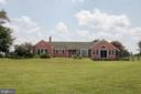 Charming Farm house 4 bedrooms/2 baths - 36180 TURKEY ROOST RD, MIDDLEBURG