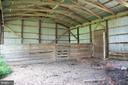Additional barn/shed - 36180 TURKEY ROOST RD, MIDDLEBURG