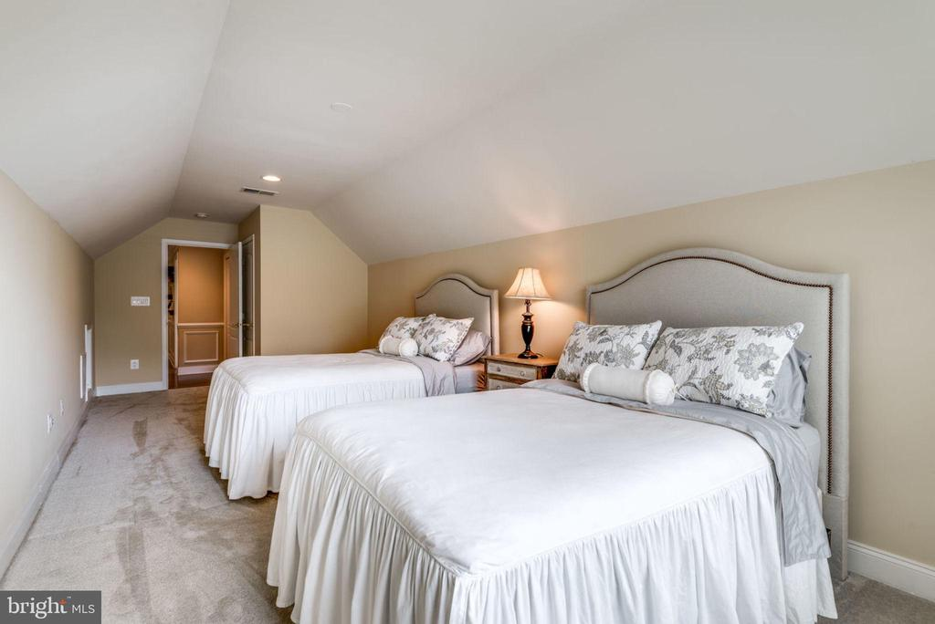 Bedroom 3 - 20132 BANDON DUNES CT, ASHBURN