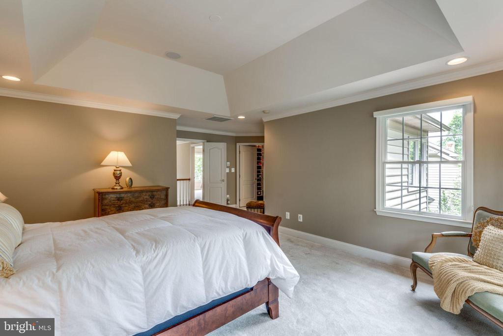 Master bedroom - 20132 BANDON DUNES CT, ASHBURN