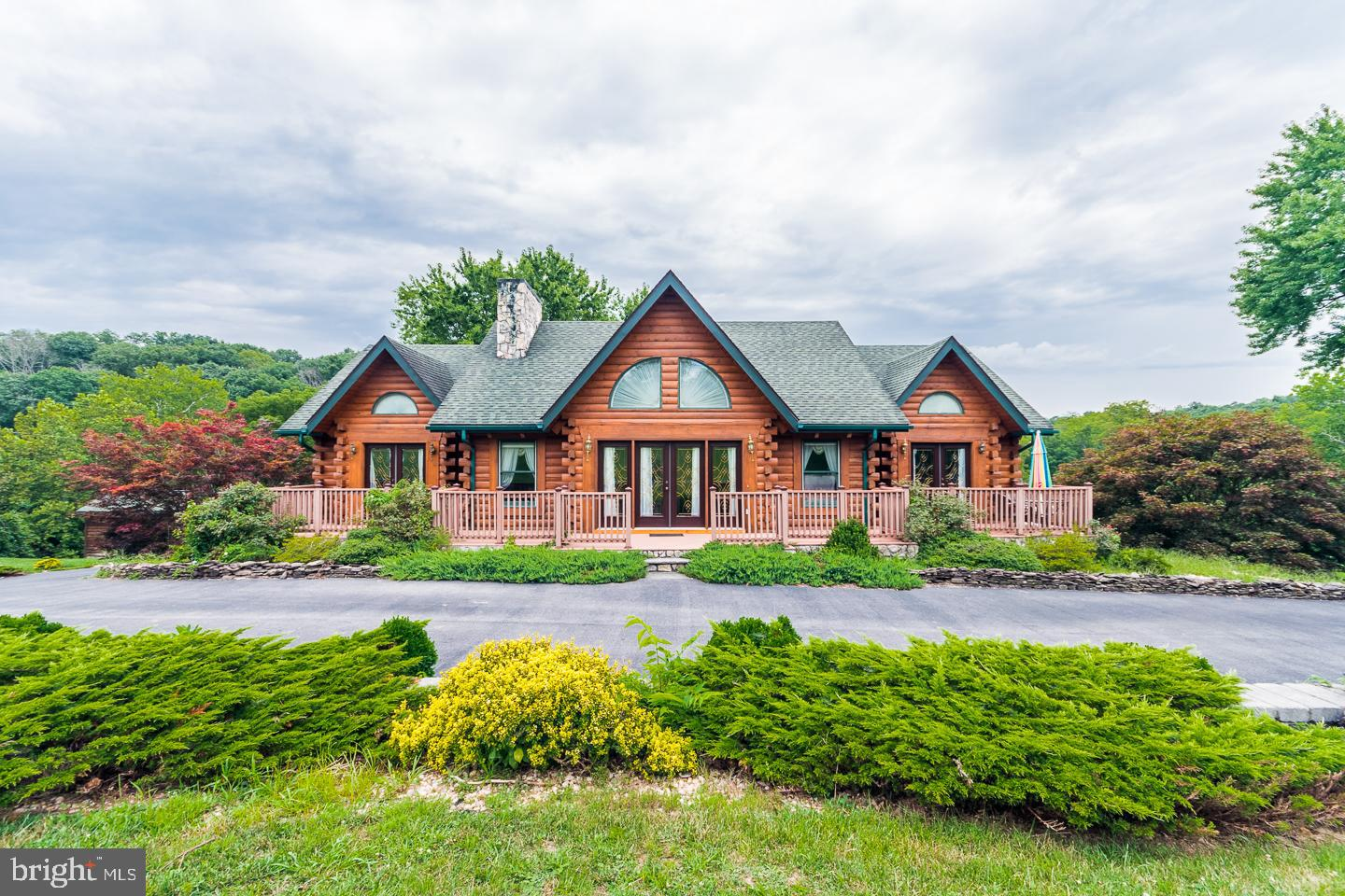 Single Family Homes for Sale at Kearneysville, West Virginia 25430 United States