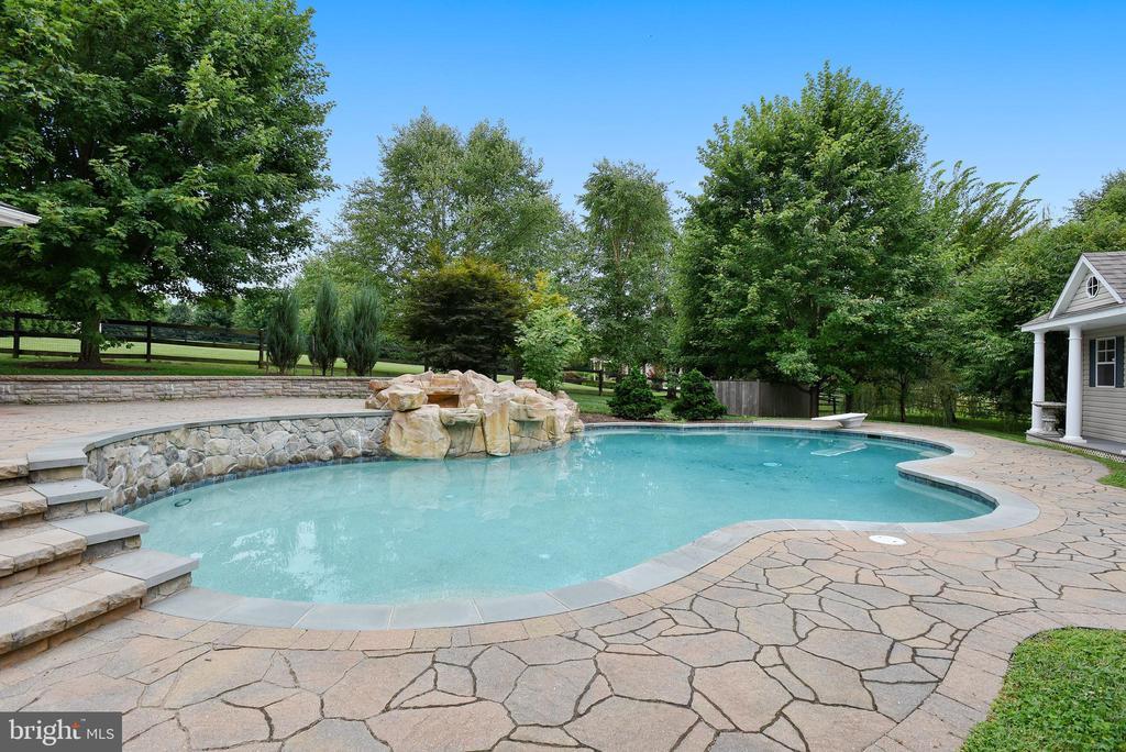 Pool View - 38529 BROADOAK PL, HAMILTON