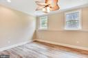 Lower Level Bedroom - 38529 BROADOAK PL, HAMILTON