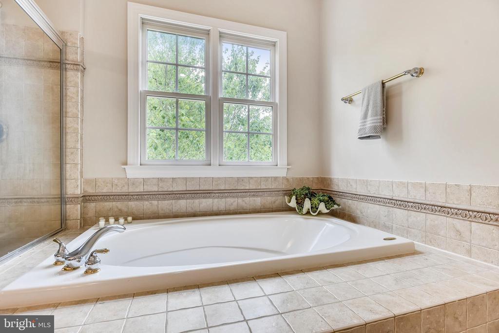 Master Bath - 38529 BROADOAK PL, HAMILTON