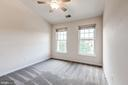 2nd bedroom - 25288 MCINTYRE SQ, CHANTILLY