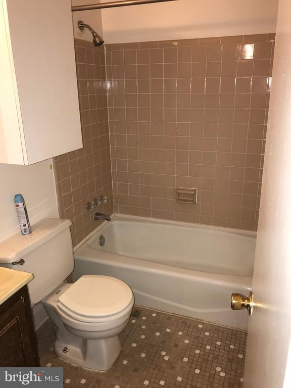 Upper Bath - 1047-C MARGATE CT, STERLING