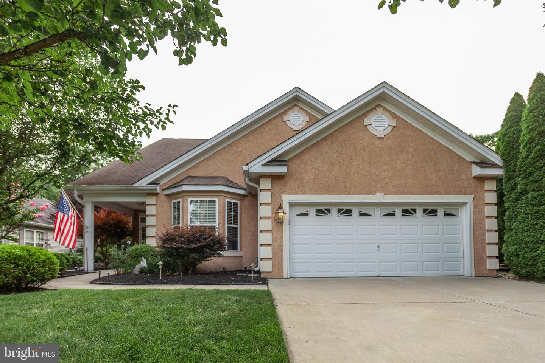 Single Family Homes pour l Vente à Egg Harbor City, New Jersey 08215 États-Unis