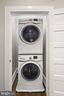 Washer/Dryer on Main Floor - 221 N KING ST, LEESBURG