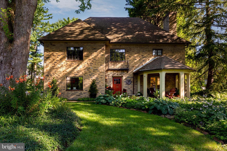 Single Family Homes für Verkauf beim Ardmore, Pennsylvanien 19003 Vereinigte Staaten