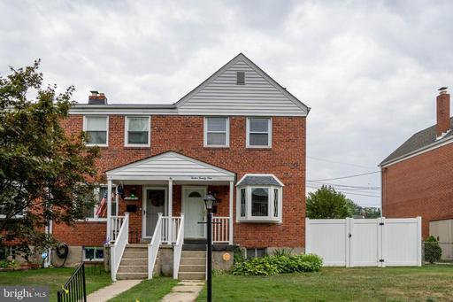 Property for sale at 1221 Brewster St, Baltimore,  Maryland 21227