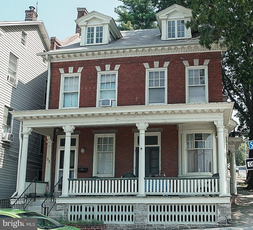 Single Family Homes for Sale at Steelton, Pennsylvania 17113 United States