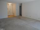 Living Room  20 x 12 - 8370 GREENSBORO DR #510, MCLEAN
