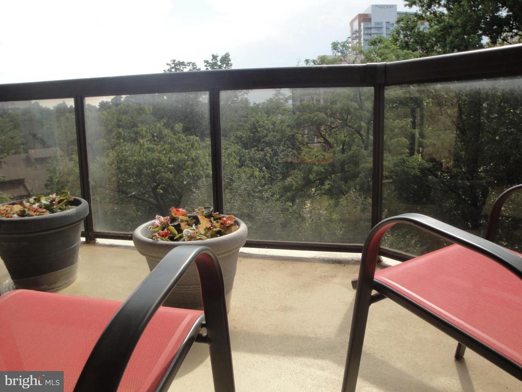 13x9 Open Balcony - 8370 GREENSBORO DR #510, MCLEAN