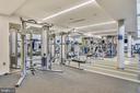 24 Hour Gym - 8370 GREENSBORO DR #510, MCLEAN