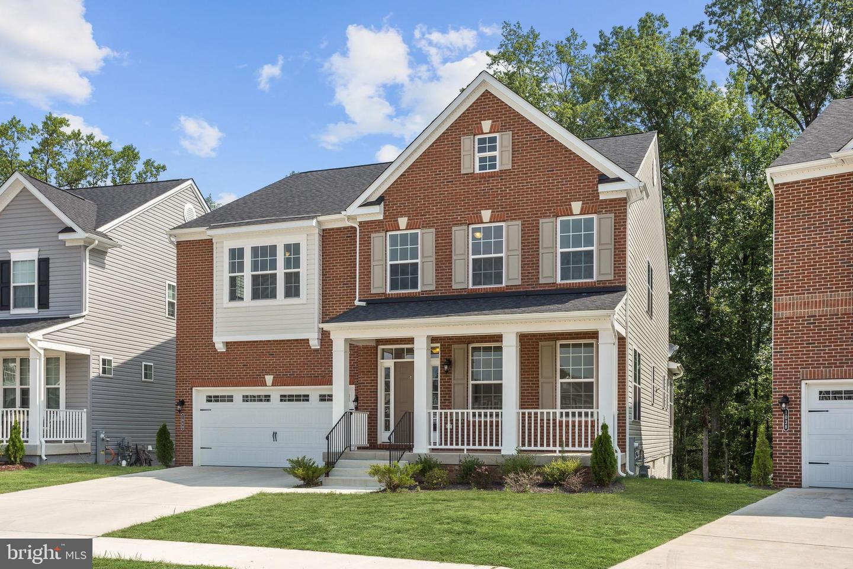 Single Family Homes 용 매매 에 Middle River, 메릴랜드 21220 미국